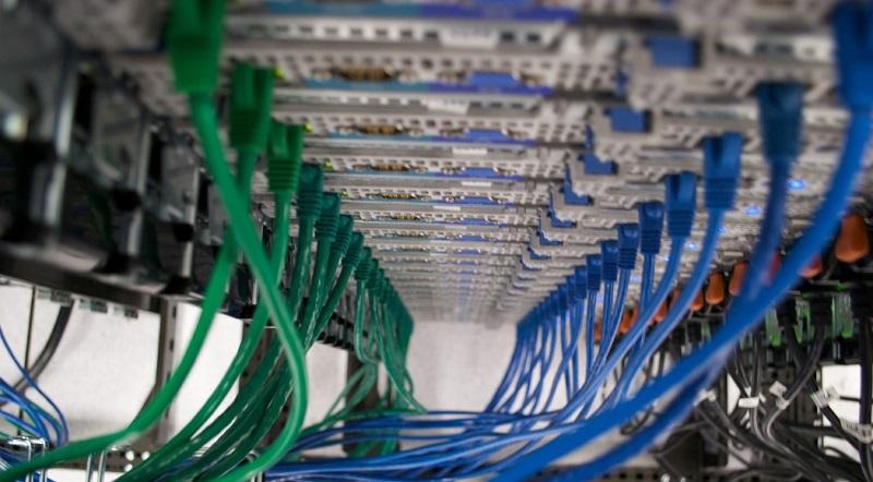 Web hosting, il luogo ove viene ad essere ospitato un sito web