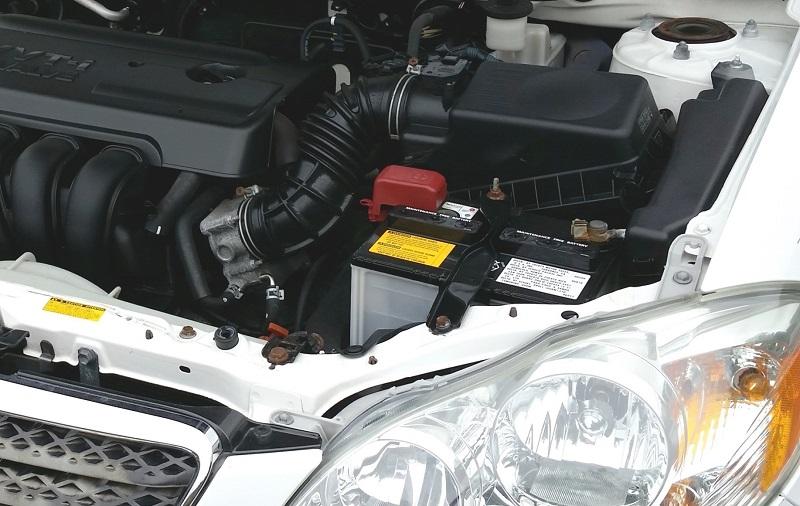 Batteria auto e sostituzione: quando e perchè