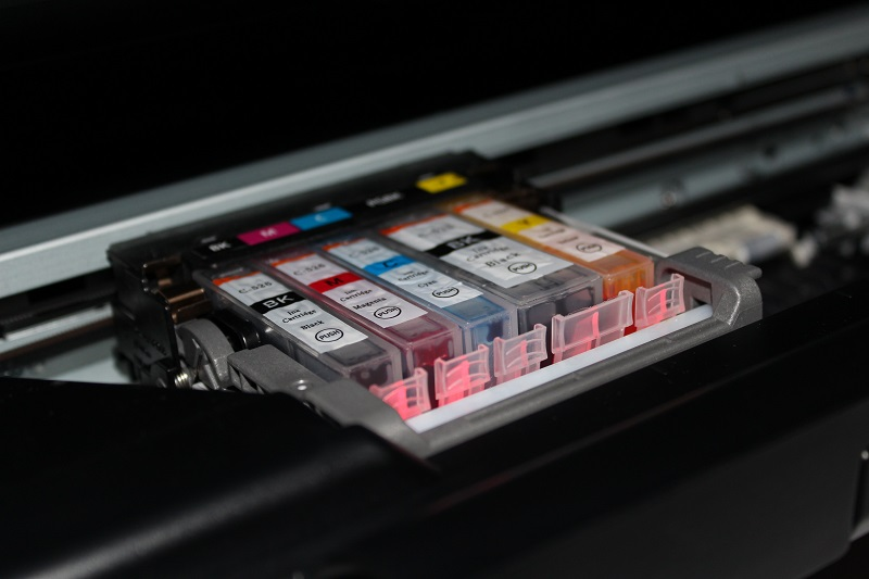 La cartuccia Canon, la risposta giusta per stampare in sicurezza