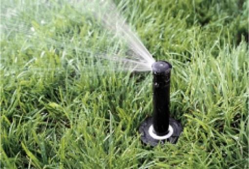 Ottimi sistemi di irrigazione