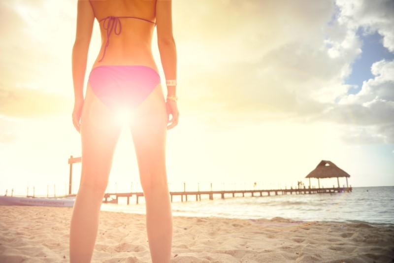 Come sconfiggere la cellulite è l'eterna domanda delle donne