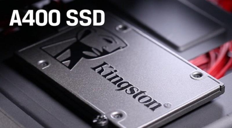 Drive SSD Kingston A400