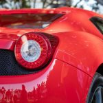 L'importanza dei fanali posteriori per auto
