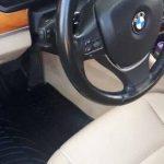 L'eleganza e il fashion dei tappetini auto gomma per auto