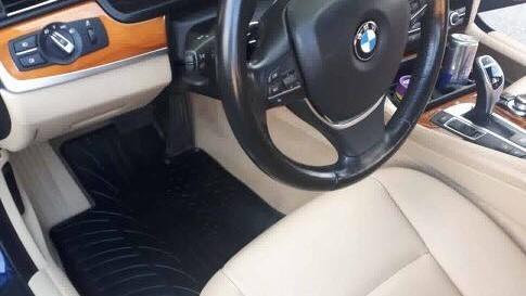 Tappetini auto gomma proteggere l'auto dallo sporco